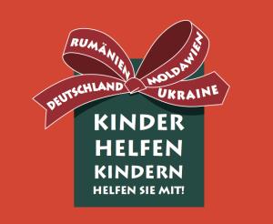 Weihnachtsp-Konvoi-Logo